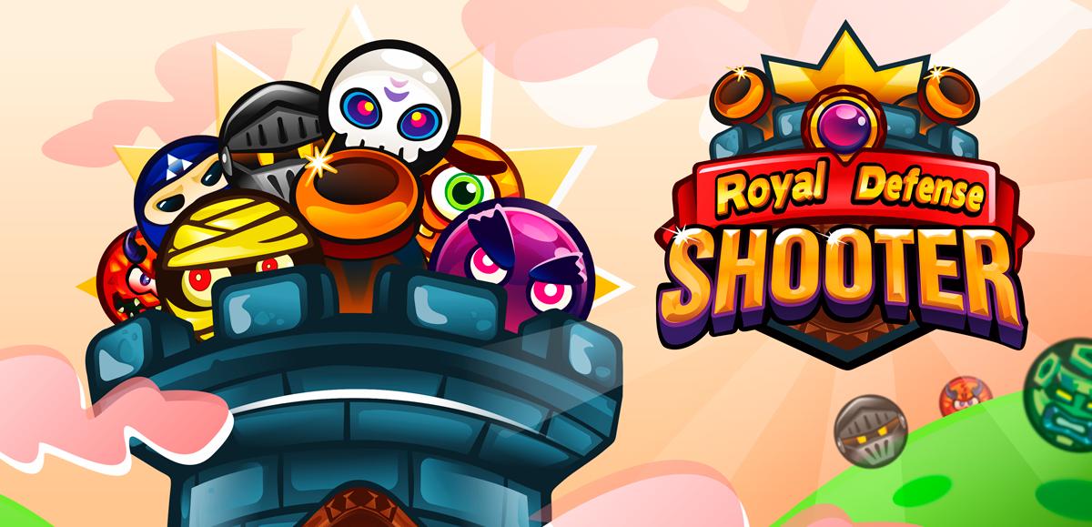 Royal Defense Shooter promo pic