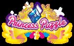 Princess Puzzle selected logo