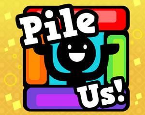 Pile Us! Logo