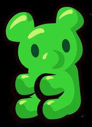 Gummi Bear