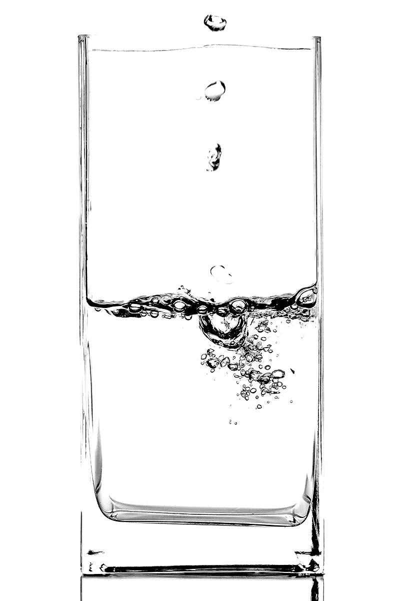 Half full or half empty ? by mcDarius