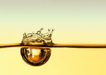 Golden by mcDarius