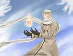 Hetalia - White Flame