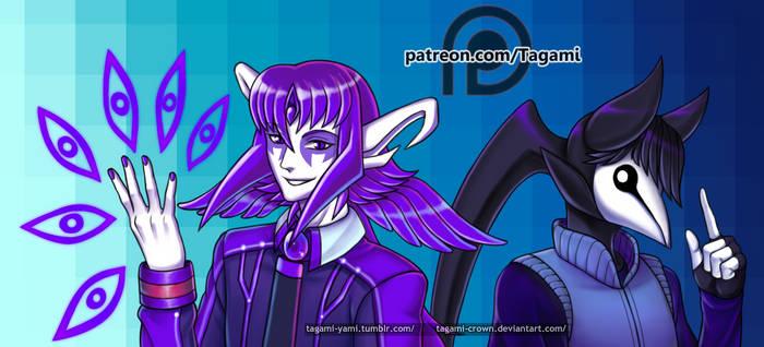 Patreon Start~!