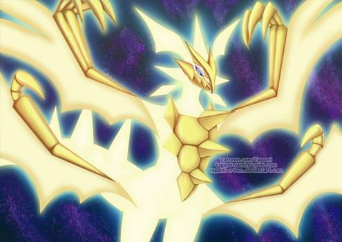 Pokemon - Ultra Necrozma