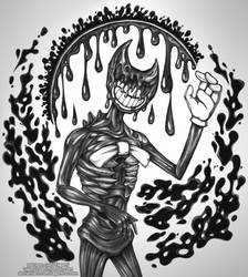 Bendy and the Ink Machine - Arisen from Darkness
