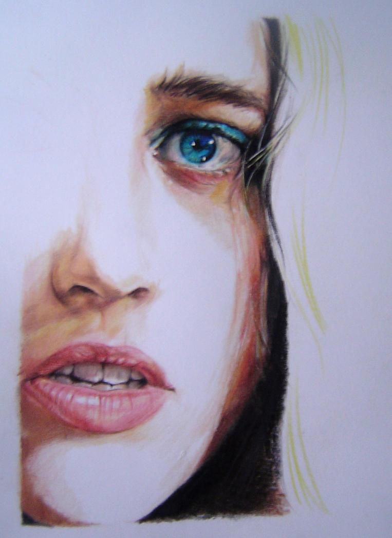 Draw.MyLOVE.again by iViziDiManola