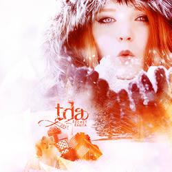 TDA Secret Santa promo by AbhorsenBranwen