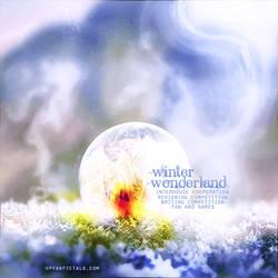 HPFT Winter Wonderland
