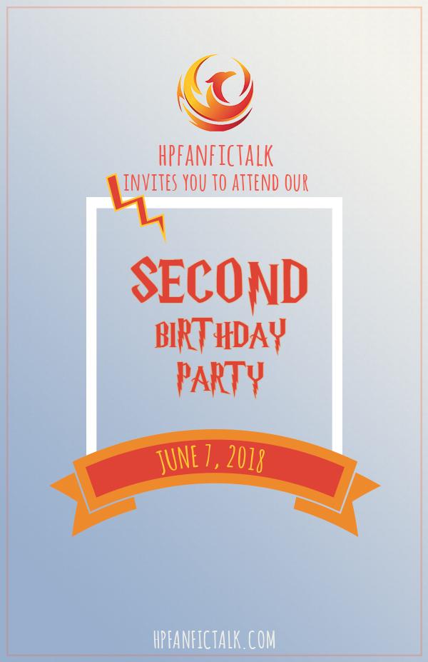 HPFT Birthday Party Promo by AbhorsenBranwen