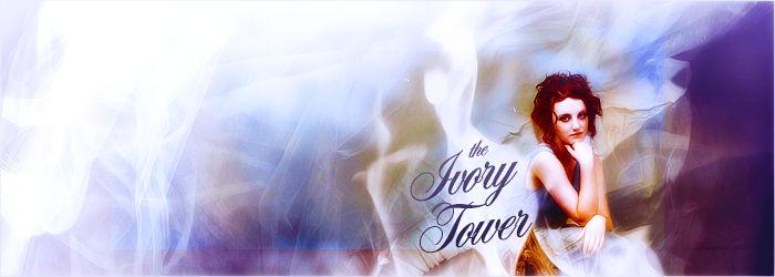Ivory Tower Newsletter Header