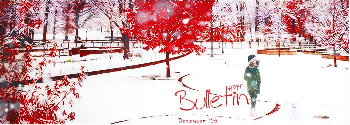 HPFT Bulletin - December 2018