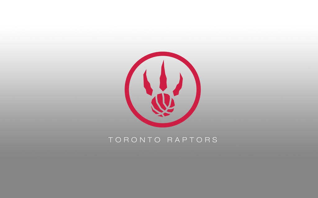Wallpapers on gfx designers deviantart - Toronto raptors logo wallpaper ...