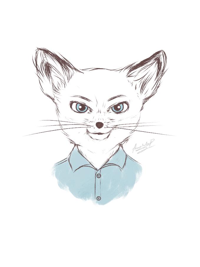 Kristofferson Fantastic Mr Fox By Anarocipetri On Deviantart