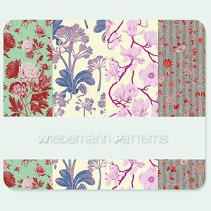 wiedemann patterns