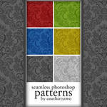 patterns by onethirtytwo