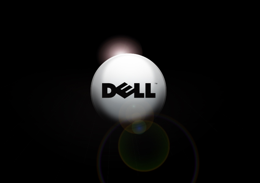 Dell logo wallpaper by technigma on deviantart dell logo wallpaper by technigma voltagebd Image collections
