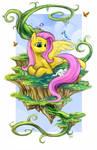 Fluttershy Print
