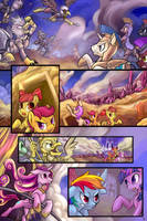 mrraptoid comic Comission Page 1 by Boiler3