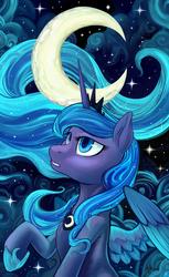 Luna Icon by Boiler3