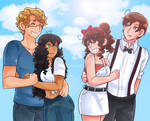 APH: Double Date