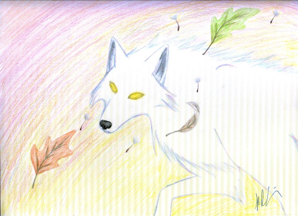 Fade Into Winter (old) by Lyrak