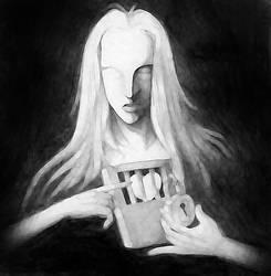 Lockbox by ceramicskull