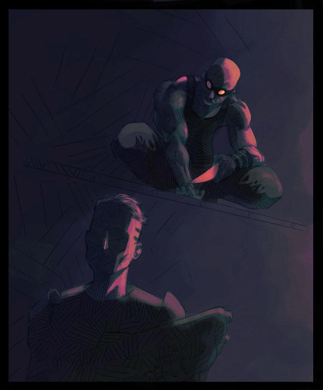 Riddick by Torgos
