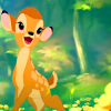 Bambi 1 by Marauders-Princess
