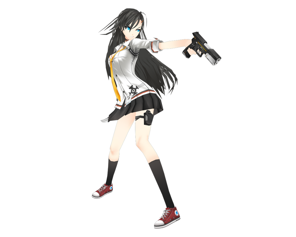 Yuri Seo 3d Render Closers Online Black Lambs By