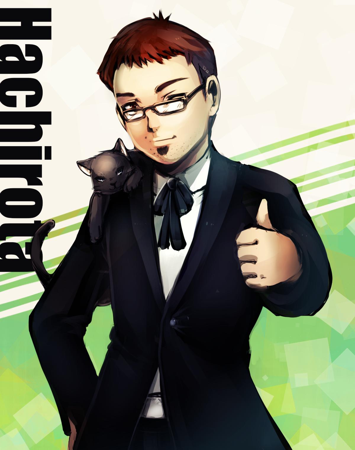 Hachirota's Profile Picture