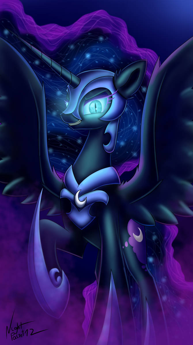 Mare Of The Darkness