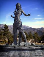 Elven Memorial