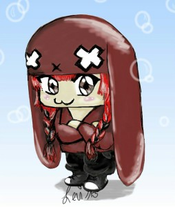Leviathena's Profile Picture