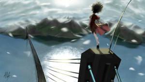 LUA - Feel The Wind by mlkfantasies