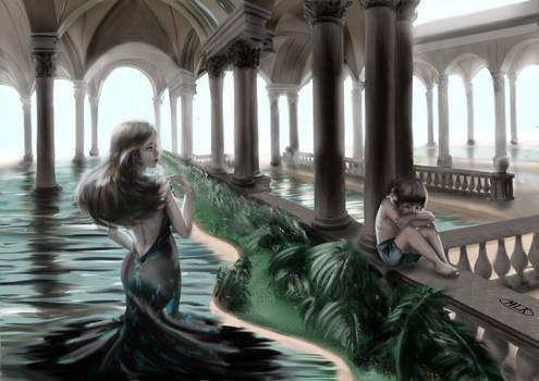 LUA - Study 15  - inside the Lumen