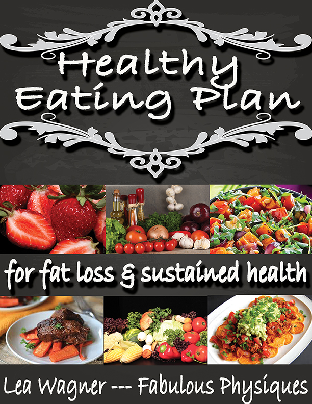 Healthy Eating Plan by KarlaFluksi
