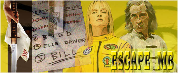 Kill Bill theme