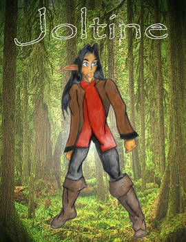 Joltine: King of the Dragons
