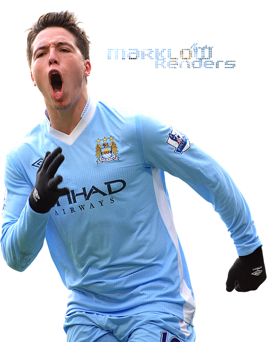 Samir Nasri by Marklow on DeviantArt