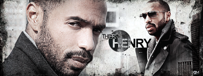 Thierry Henry by Marklow