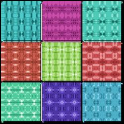 Pattern by babi1508