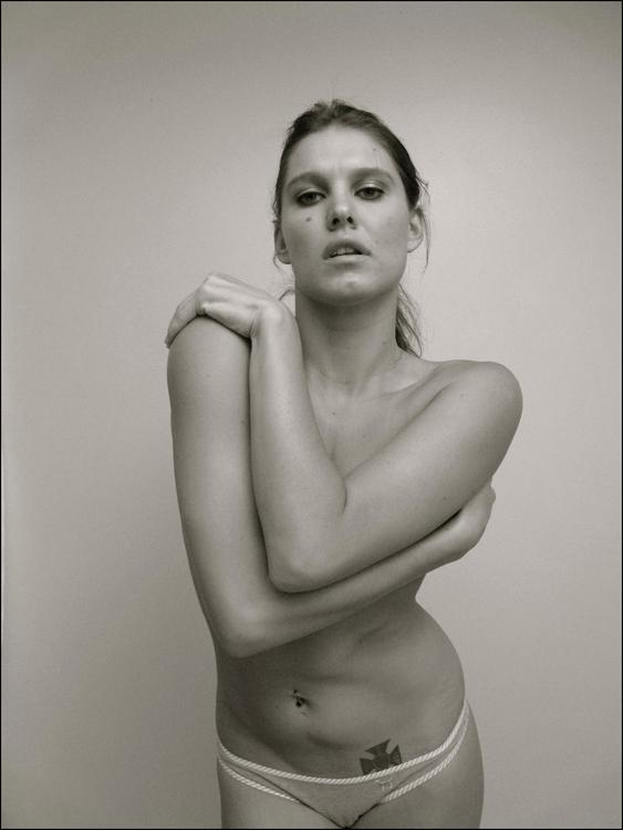 Jody Kovac by santana0102