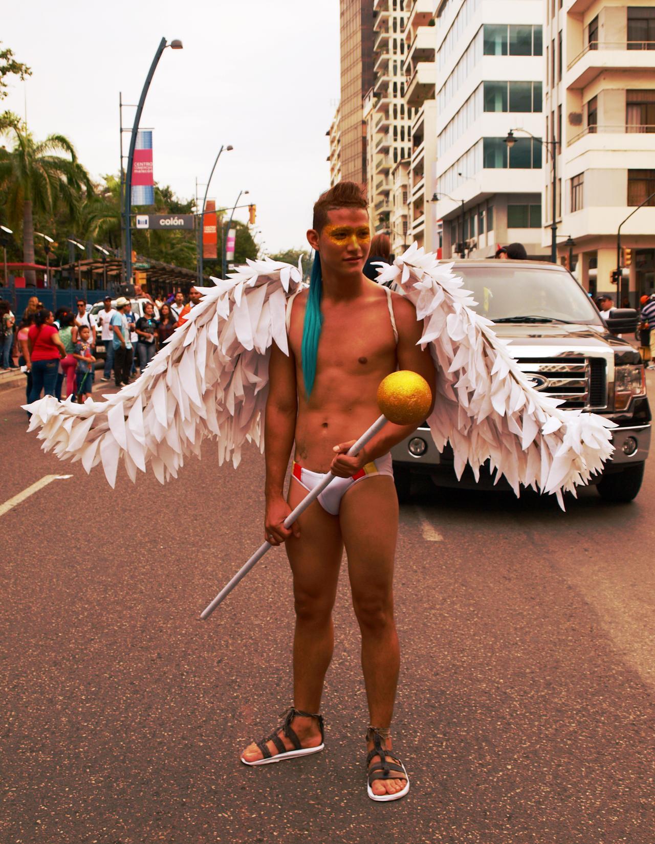 Gay Angel 62