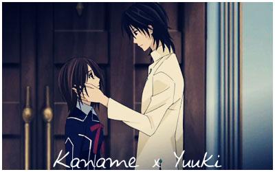 Top 5 Parejas favoritas. Kaname_x_Yuuki_ID_by_Kaname_x_Yuuki