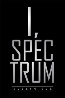 I, Spectrum (Cover) by Luvicel