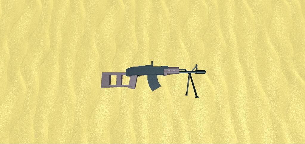 AK-16 by Gabers100