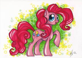 Pinkie by Kattvalk