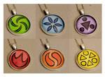 Sage Medallions Ocarina of Time
