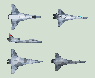 mig project 701 by Angel-Gabe